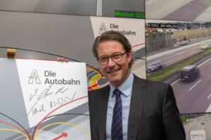 Andreas Scheuer, Bundesminister für Mautgedöns (Foto: Olaf Kosinsky)