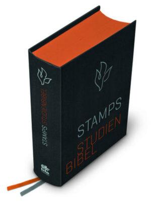 STAMPS Studienbibel Text: Zürcher Bibel 2007