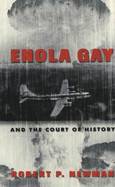 Enola Gay and the Court of History   Bundesamt für magische Wesen