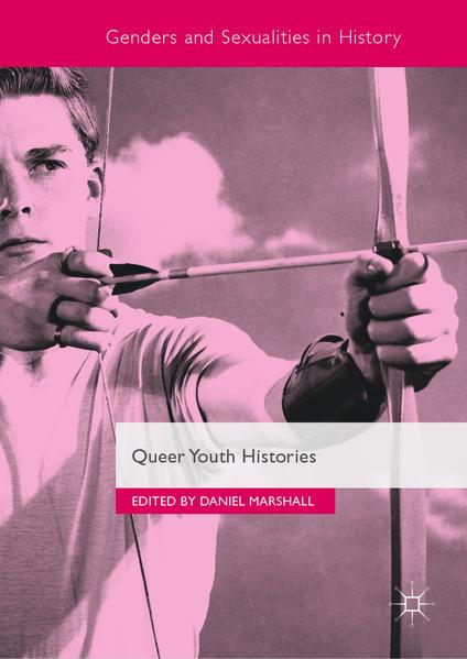 Queer Youth Histories   Bundesamt für magische Wesen