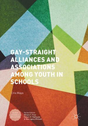 Gay-Straight Alliances and Associations among Youth in Schools | Bundesamt für magische Wesen