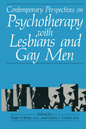 Contemporary Perspectives on Psychotherapy with Lesbians and Gay Men   Bundesamt für magische Wesen