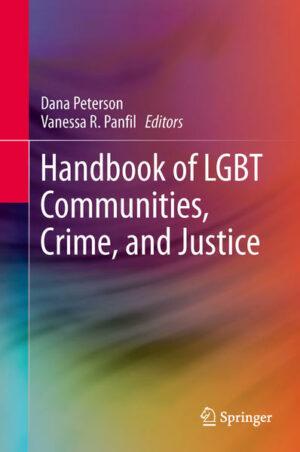 Handbook of LGBT Communities