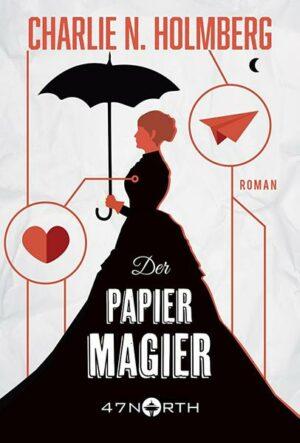 Der Papiermagier | Bundesamt für magische Wesen