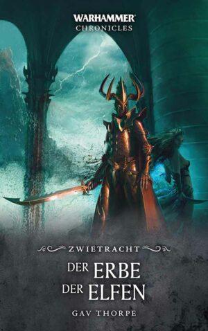 Warhammer - Der Erbe der Elfen | Bundesamt für magische Wesen