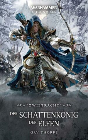 Warhammer - Der Schattenkönig der Elfen | Bundesamt für magische Wesen