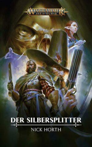Warhammer Age of Sigmar - Der Silbersplitter   Bundesamt für magische Wesen
