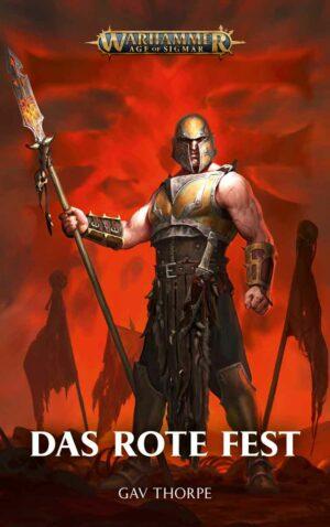 Warhammer Age of Sigmar - Das rote Fest | Bundesamt für magische Wesen