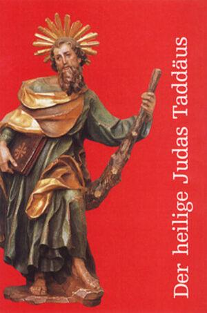 Der heilige Judas Taddäus | Bundesamt für magische Wesen
