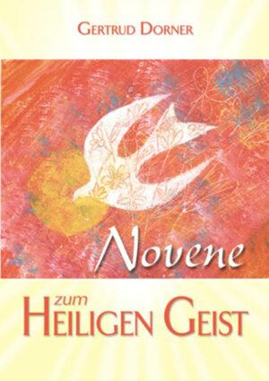 Novene zum Heiligen Geist | Bundesamt für magische Wesen