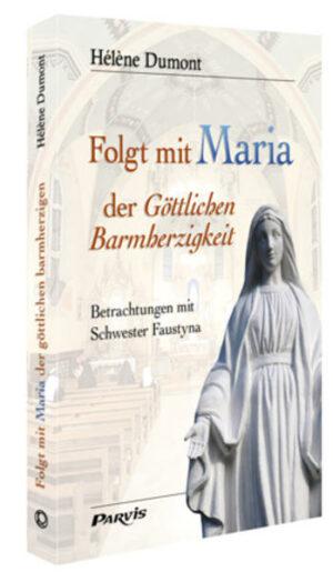 Folgt mit Maria der Göttlichen Barmherzigkeit | Bundesamt für magische Wesen