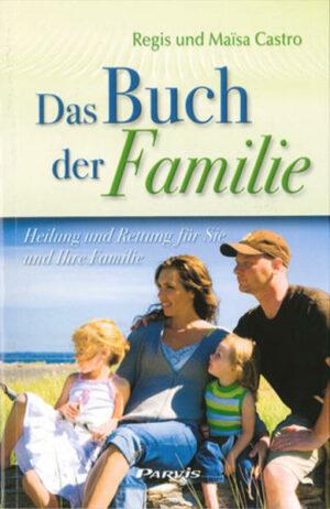Das Buch der Familie | Bundesamt für magische Wesen