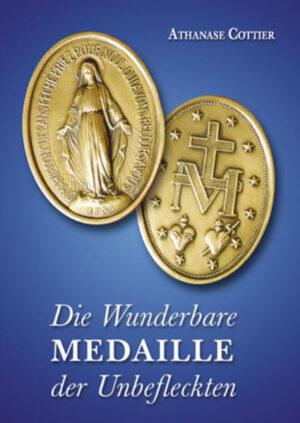Die Wunderbare Medaille der Unbefleckten | Bundesamt für magische Wesen