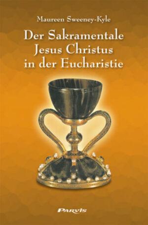 Der Sakramentale Jesus Christus in der Eucharistie | Bundesamt für magische Wesen