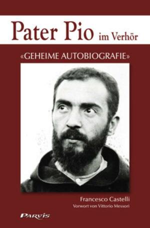 Pater Pio im Verhör | Bundesamt für magische Wesen