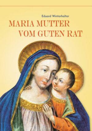 Maria Mutter vom Guten Rat | Bundesamt für magische Wesen