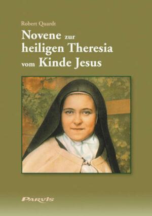Novene zur heiligen Theresia vom Kinde Jesus | Bundesamt für magische Wesen