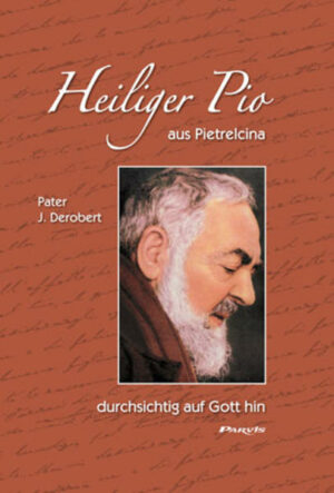 Heiliger Pio aus Pietrelcina