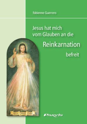Jesus hat mich vom Glauben an die Reinkarnation befreit | Bundesamt für magische Wesen