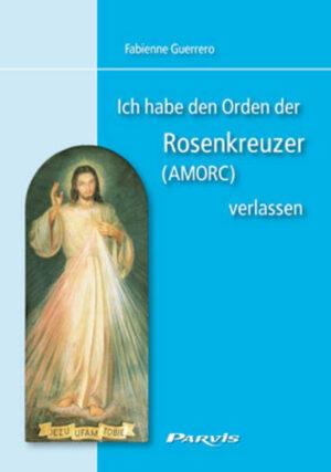 Ich habe den Orden der Rosenkreuzer (AMORC) verlassen | Bundesamt für magische Wesen
