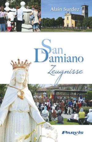 San Damiano - Zeugnisse | Bundesamt für magische Wesen
