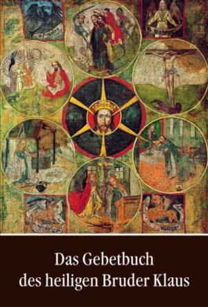 Das Gebetbuch des heiligen Bruder Klaus | Bundesamt für magische Wesen