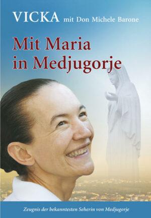 Mit Maria in Medjugorje | Bundesamt für magische Wesen