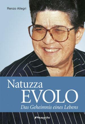 Natuzza Evolo | Bundesamt für magische Wesen