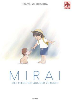 Mirai - Das Mädchen aus der Zukunft