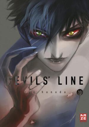 Devils' Line 10   Bundesamt für magische Wesen