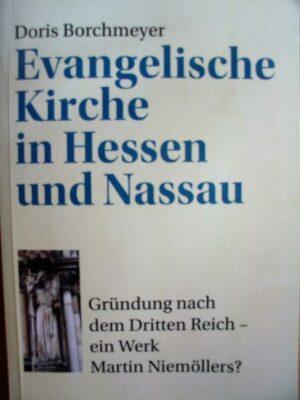 Evangelische Kirche in Hessen und Nassau   Bundesamt für magische Wesen