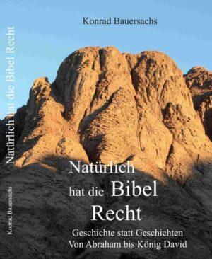 Natürlich hat die Bibel Recht !   Bundesamt für magische Wesen
