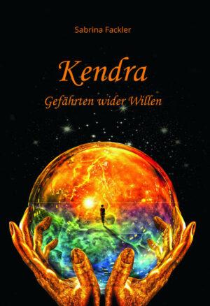 Kendra – Gefährten wider Willen | Bundesamt für magische Wesen