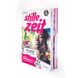 Stille Zeit Workbook | Bundesamt für magische Wesen