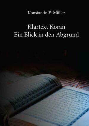Klartext Koran - Ein Blick in den Abgrund   Bundesamt für magische Wesen