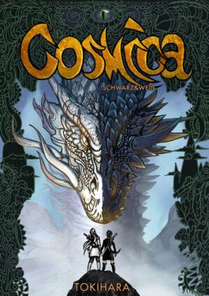 Cosmica   Bundesamt für magische Wesen