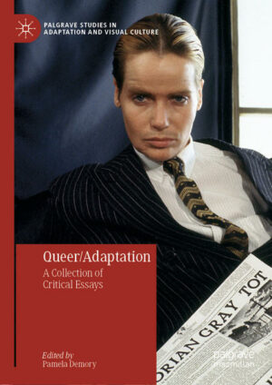 Queer/Adaptation: A Collection of Critical Essays