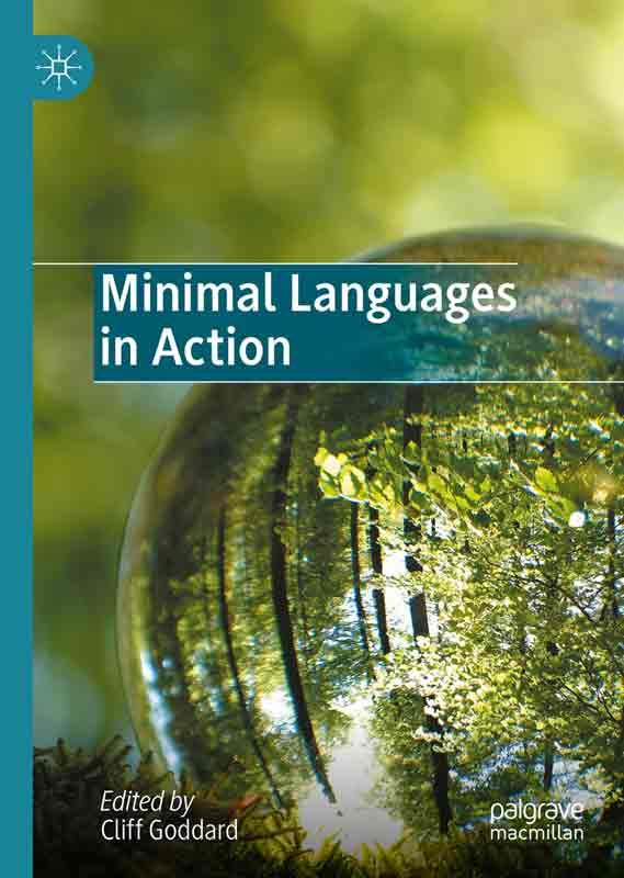 Minimal Languages in Action | Bundesamt für magische Wesen