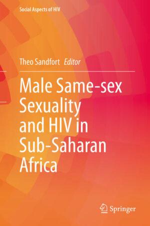 Male Same-sex Sexuality and HIV in Sub-Saharan Africa | Bundesamt für magische Wesen