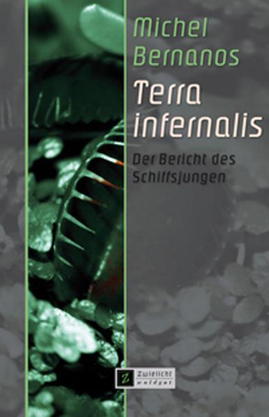 Terra infernalis   Bundesamt für magische Wesen