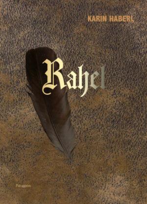 Rahel | Bundesamt für magische Wesen
