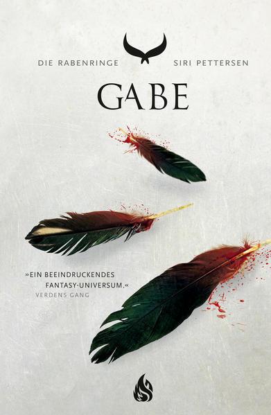 Die Rabenringe - Gabe (Band 3) | Bundesamt für magische Wesen