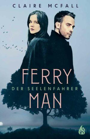 Ferryman 1: Der Seelenfahrer
