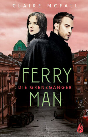Ferryman 2: Die Grenzgänger