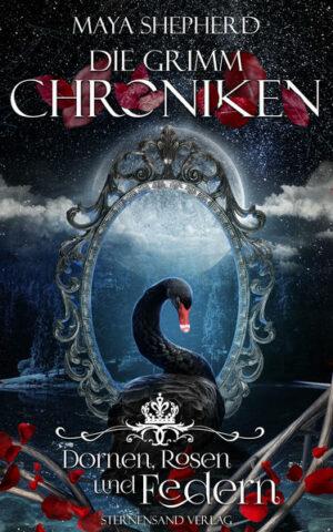 Die Grimm-Chroniken (Band 8): Dornen
