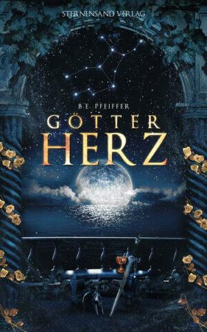 Götterherz (Band 1) | Bundesamt für magische Wesen
