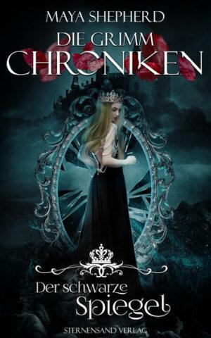 Die Grimm-Chroniken (Band 10): Der schwarze Spiegel | Bundesamt für magische Wesen