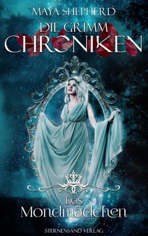 Die Grimm-Chroniken (Band 12): Das Mondmädchen | Bundesamt für magische Wesen