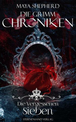 Die Grimm-Chroniken (Band 13): Die Vergessenen Sieben | Bundesamt für magische Wesen