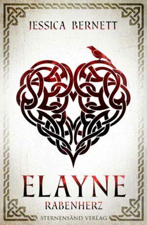 Elayne (Band 2): Rabenherz | Bundesamt für magische Wesen